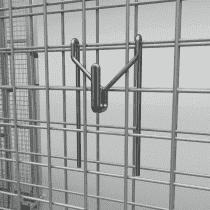 Painting bracket - Maximum load100kg