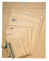 Jalema Uni-file 50 pieces - Various dimensions